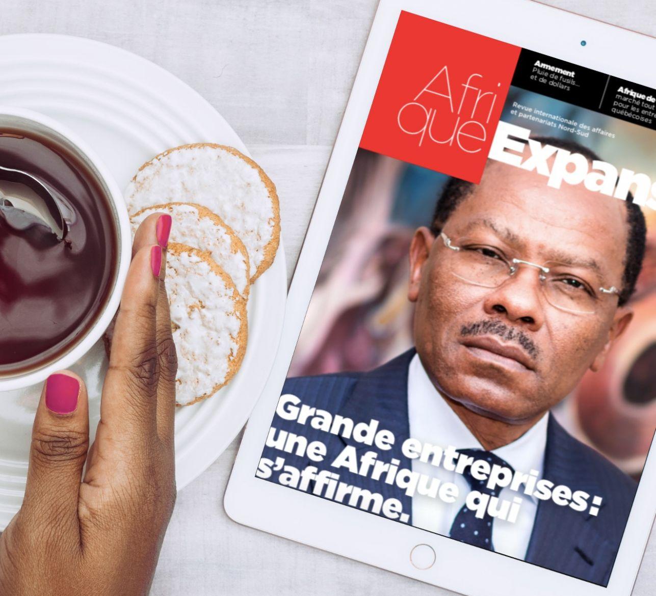 AEM – Magazine économique